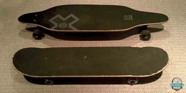 Origins Of Skateboards And Longboards