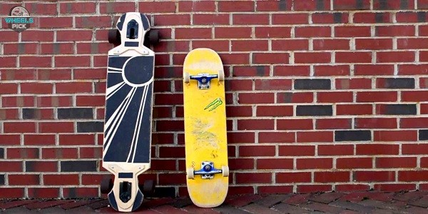 Should I Get A Skateboard Or Longboard