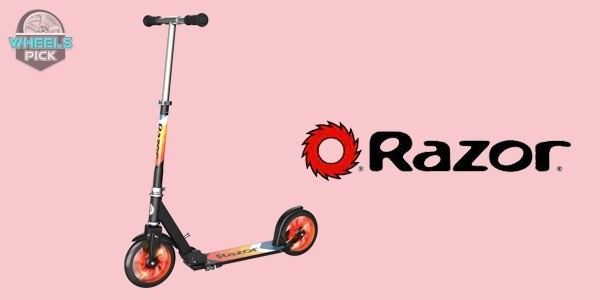 What Is A Razor Kick Scooter