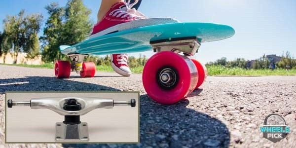 Wheels And Trucks of the Electric Skateboard