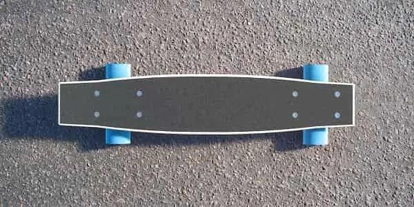 Mini Cruiser Longboard Tricks