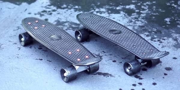 Mini Cruiser VS Penny Board