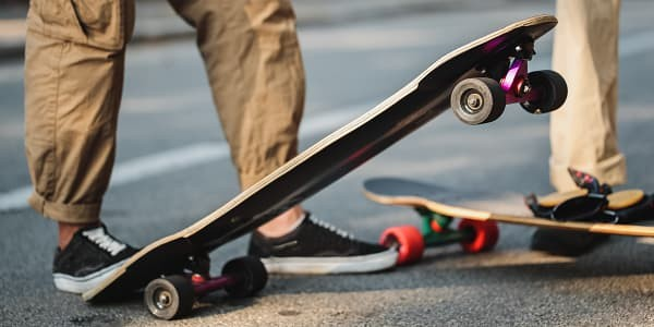 Setting Up Your Board For Carving