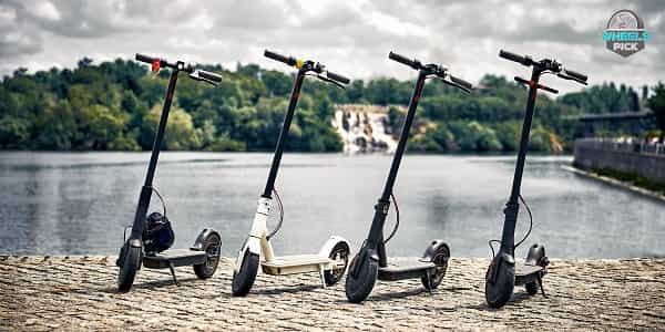 What is the Best E Scooter for Heavy Adults Right Now