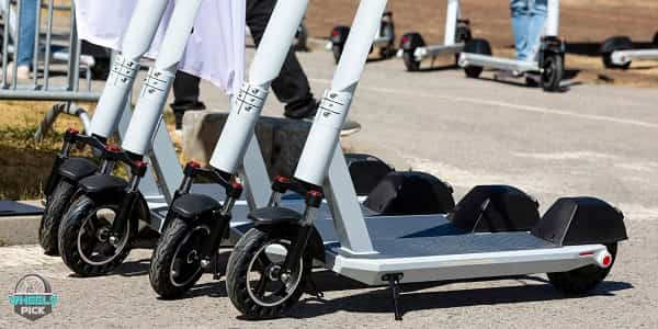 Where to Buy Best E Scooters for Heavy Adults