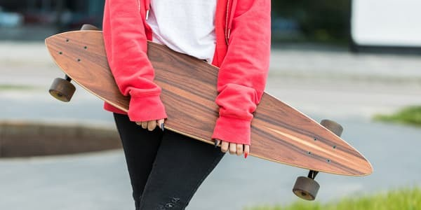 Which Longboard Is Best For Cruising
