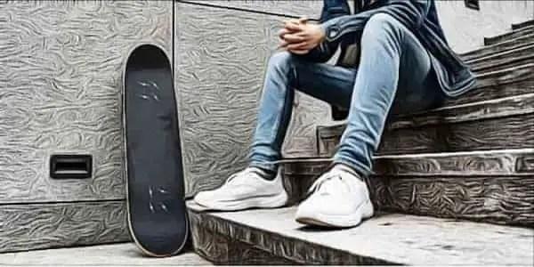 Disadvantages of Skateboarding