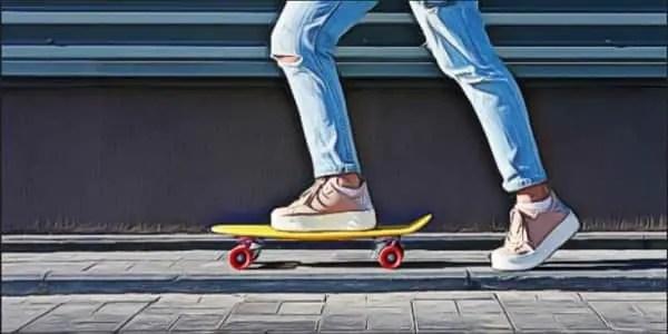 Is it Illegal to Skateboard on the Sidewalk