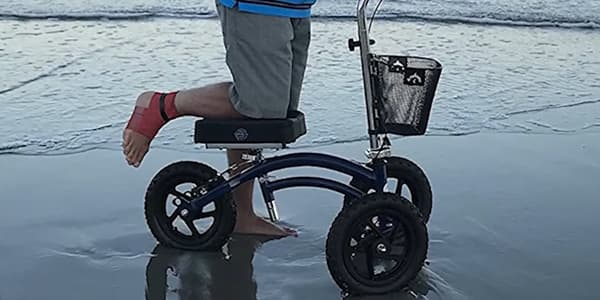 How-to-Choose-a-Knee-Scooter-for-Broken-Foot