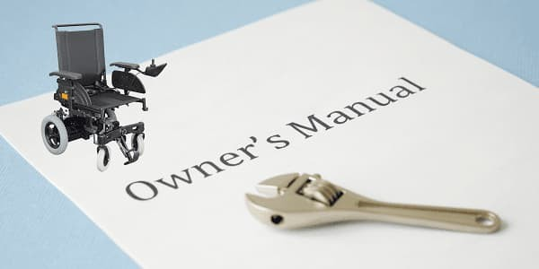Dalton Prime Chair Owners Manual