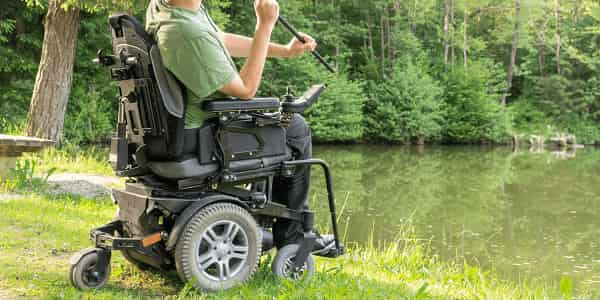 Electric Wheelchair Troubleshooting