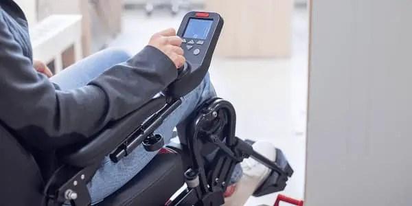How To Unlock A Power Wheelchair