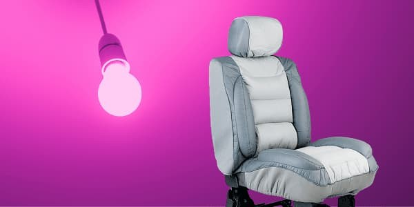 Buy A Leather Seat Cover
