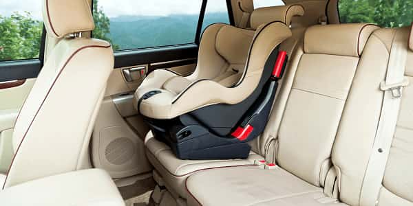 Car Seat Covers Compatibility