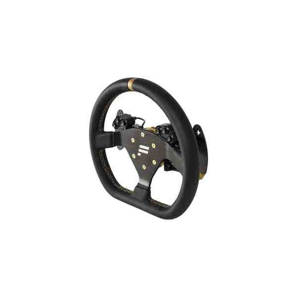 Podium Steering Wheel R300 - side view
