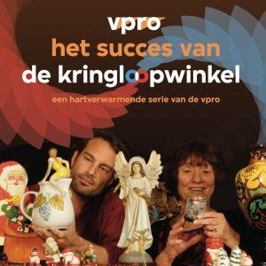 Series about thrift shops: Het Succes van de Kringloopwinkel