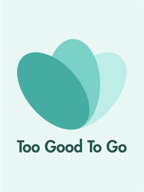 Rescuing Food with The Too Good To Go App