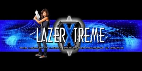 LazerXtreme