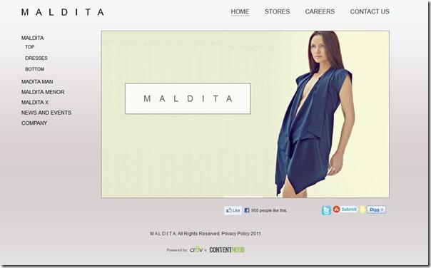 maldita-website