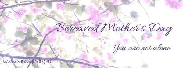 When is International Bereaved Mother's Day | 2018 2019 ...
