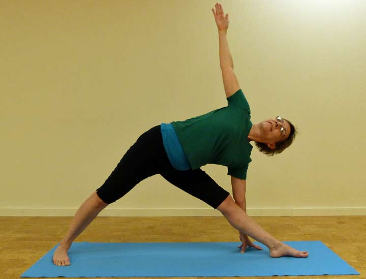 Iyengar Yoga Home Practice Sequences - A Resource Page ...
