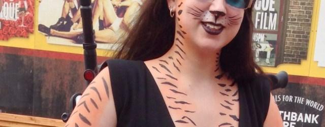 Tiger Makeup Tutorial Tiger Costume