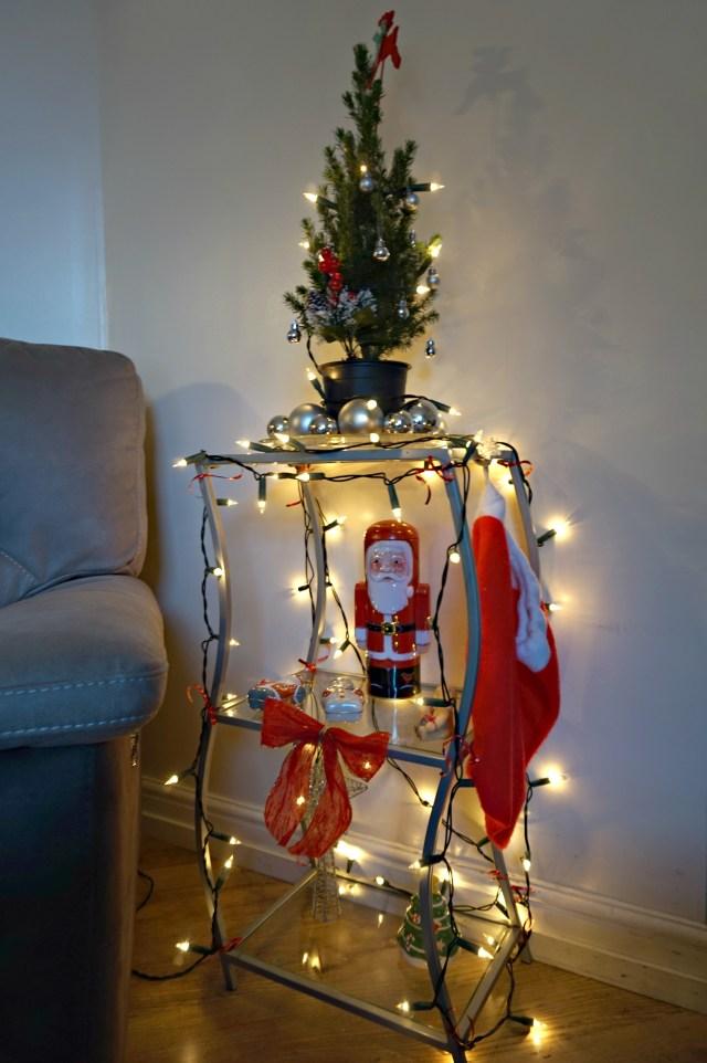 Adapting Our Christmas