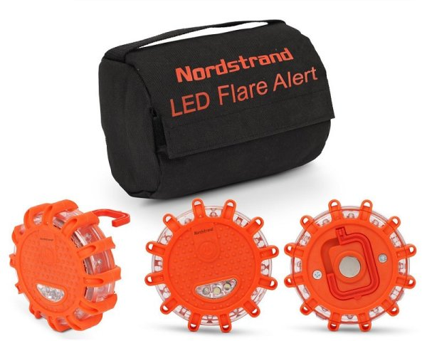 Car Kit Hazard Beacons
