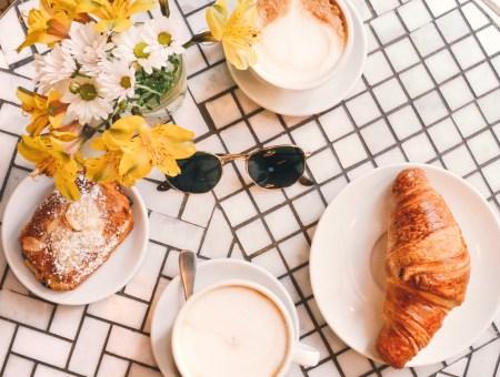 Coffee Break N.11