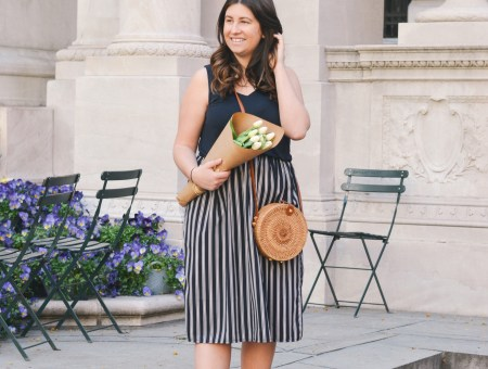 Midi Dresses to Avoid a 'Marilyn' Moment