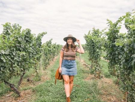 Upstate Fall Getaway & Activities