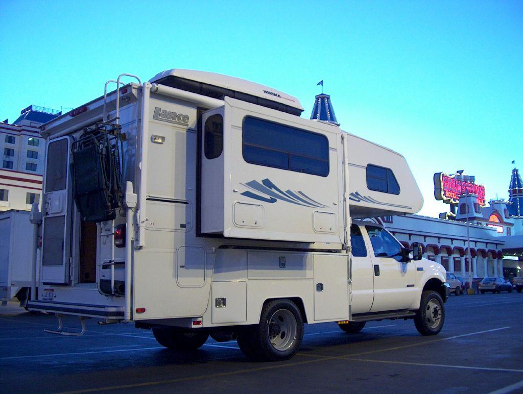 Lance Camper Plug Wiring Diagram Truck