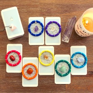 Chakra Balancing spread