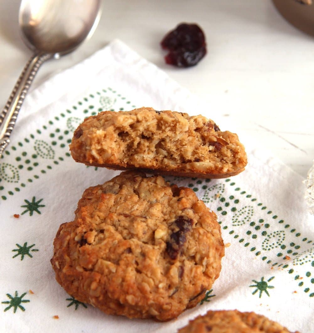 muesli cookie Muesli Biscuits