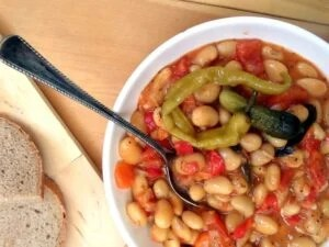 the best beans vegan3 300x225 Grandmas Perfect Beans