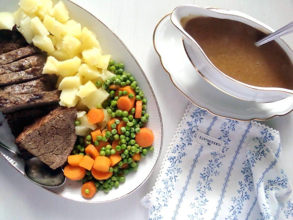 balsamic beef roast Balsamic Roast Beef