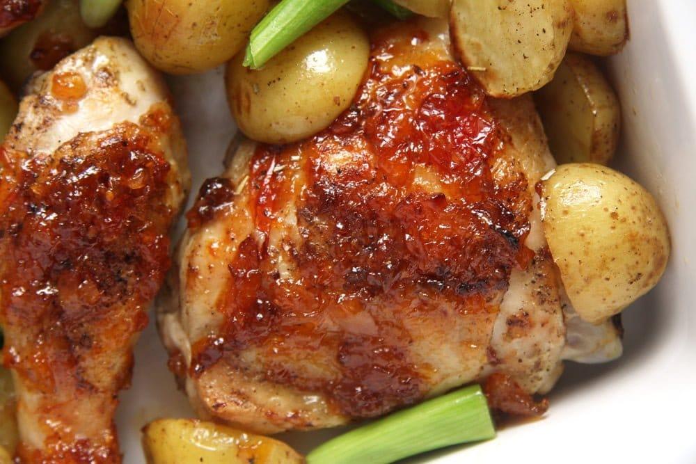 chicken green chutney Chicken Schnitzel in Pancake Batter
