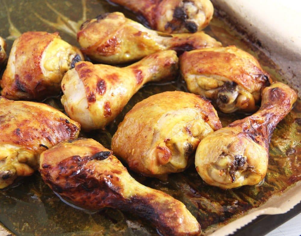turmeric chicken Turmeric Chicken Legs