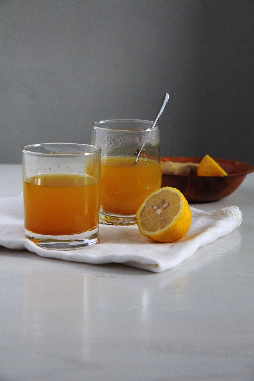 turmeric tea Turmeric Tea