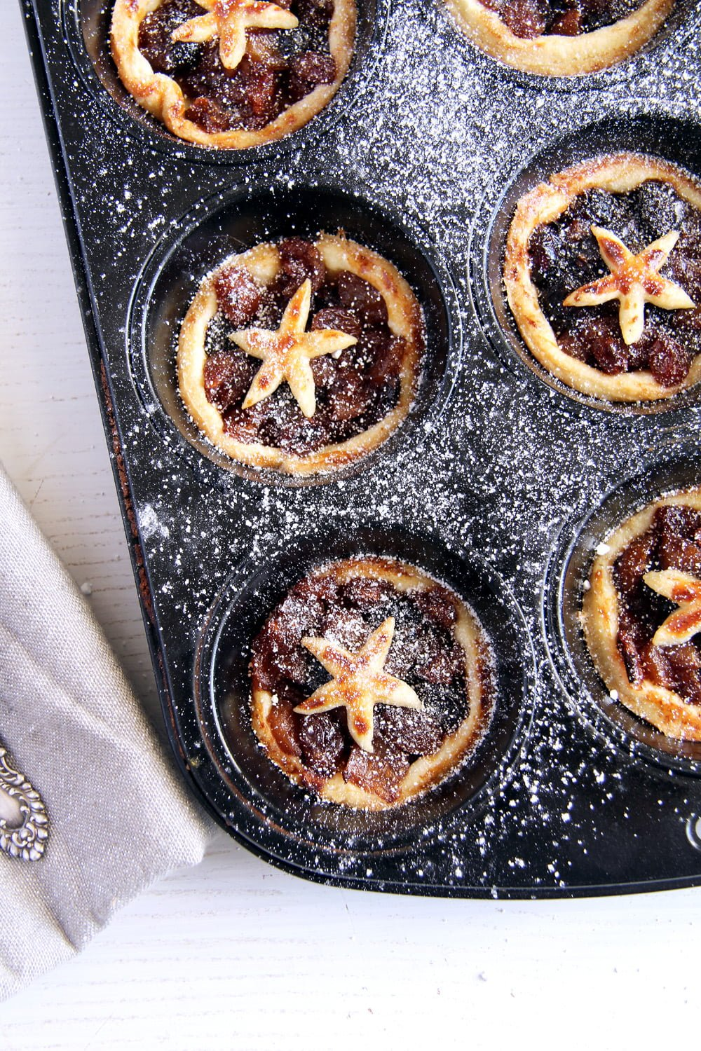 mince pies english Fruit Mince Pies