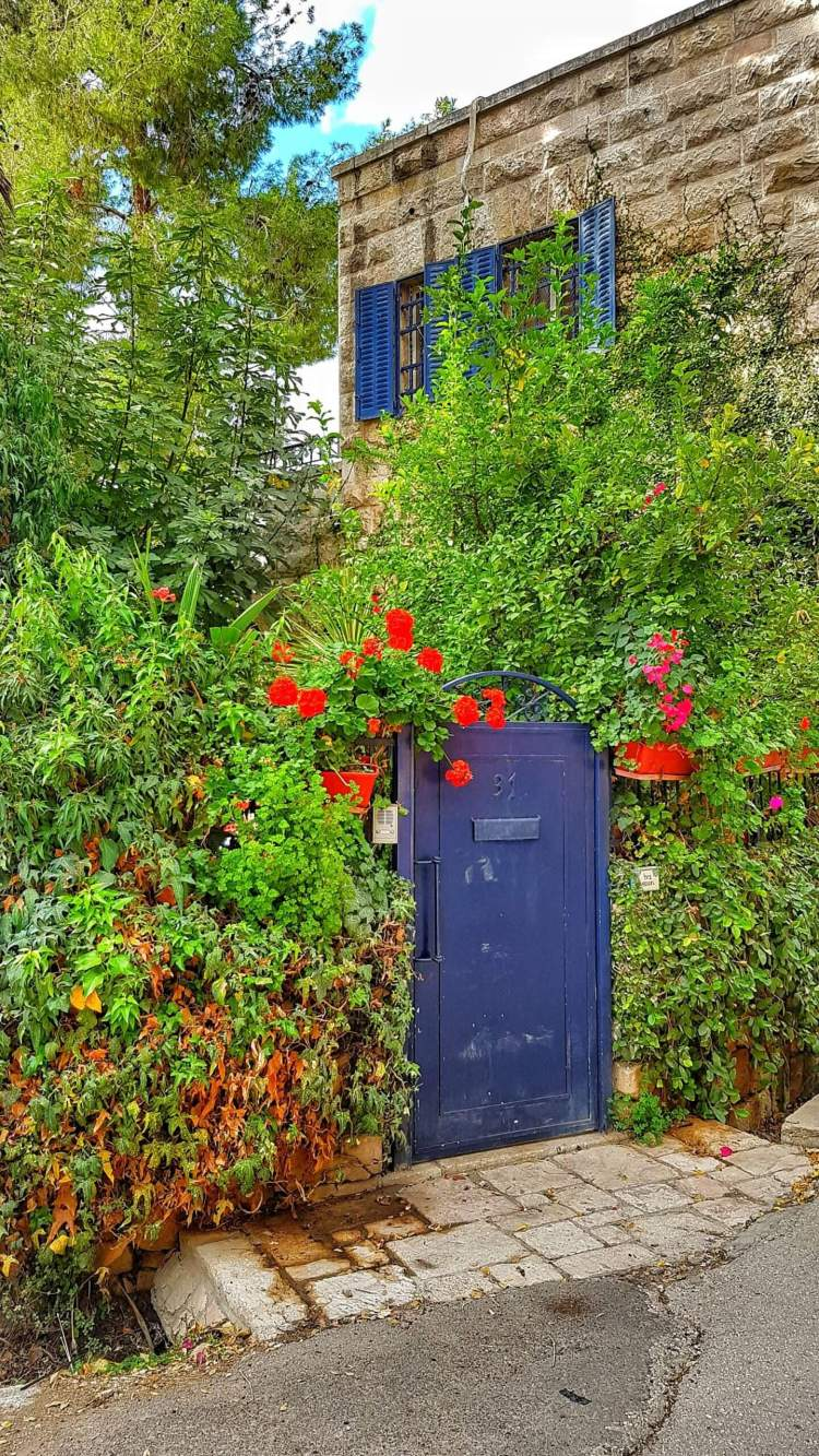 doors of jerusalem where is tara povey top irish travel blog