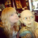 Me mate Gollum ;)