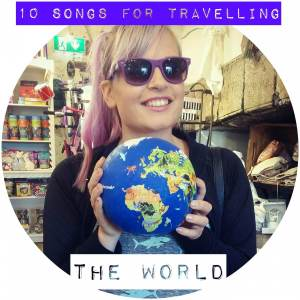 top 10 songs for travelling