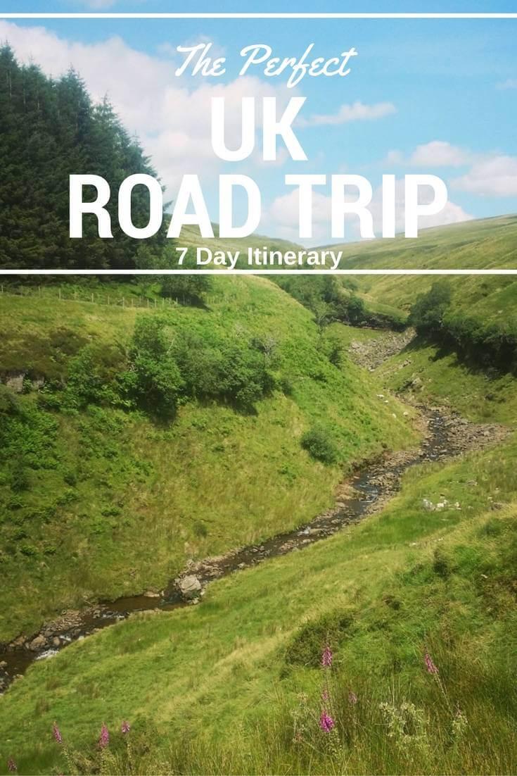 uk road trip where is tara povey top irish travel blog