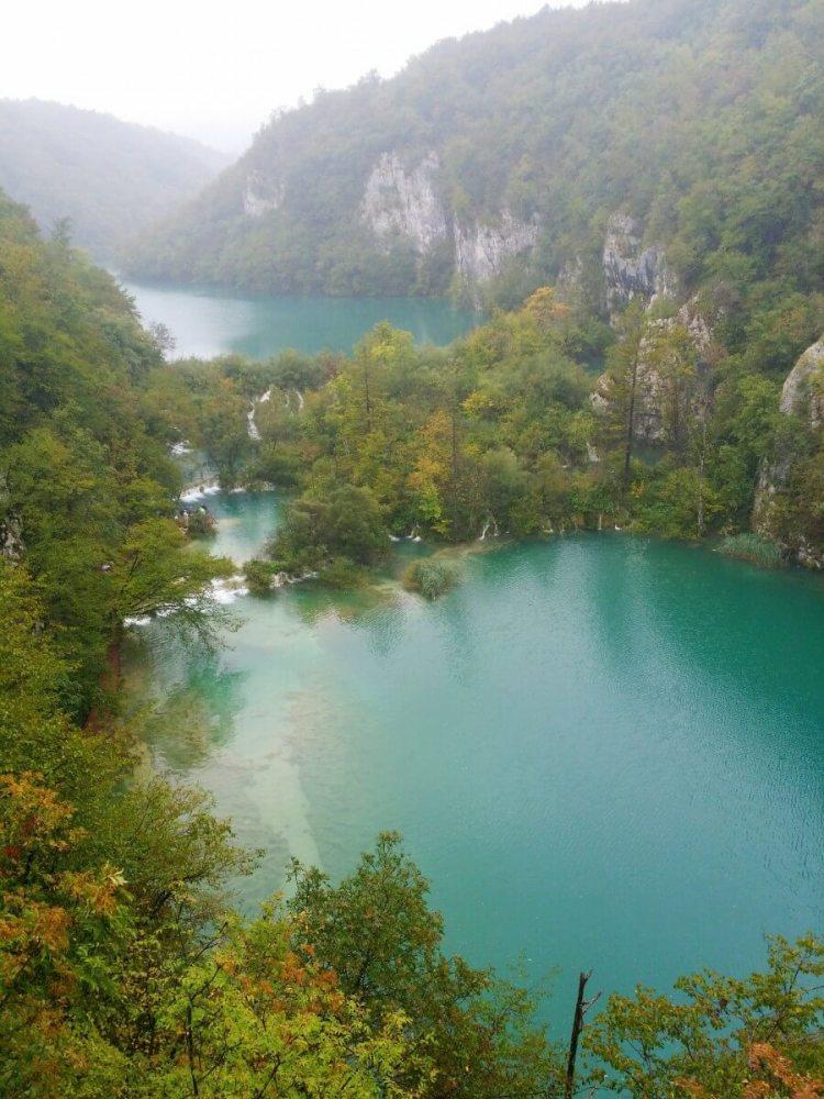 Plitvice Lakes National Park: Where The Fairies Live
