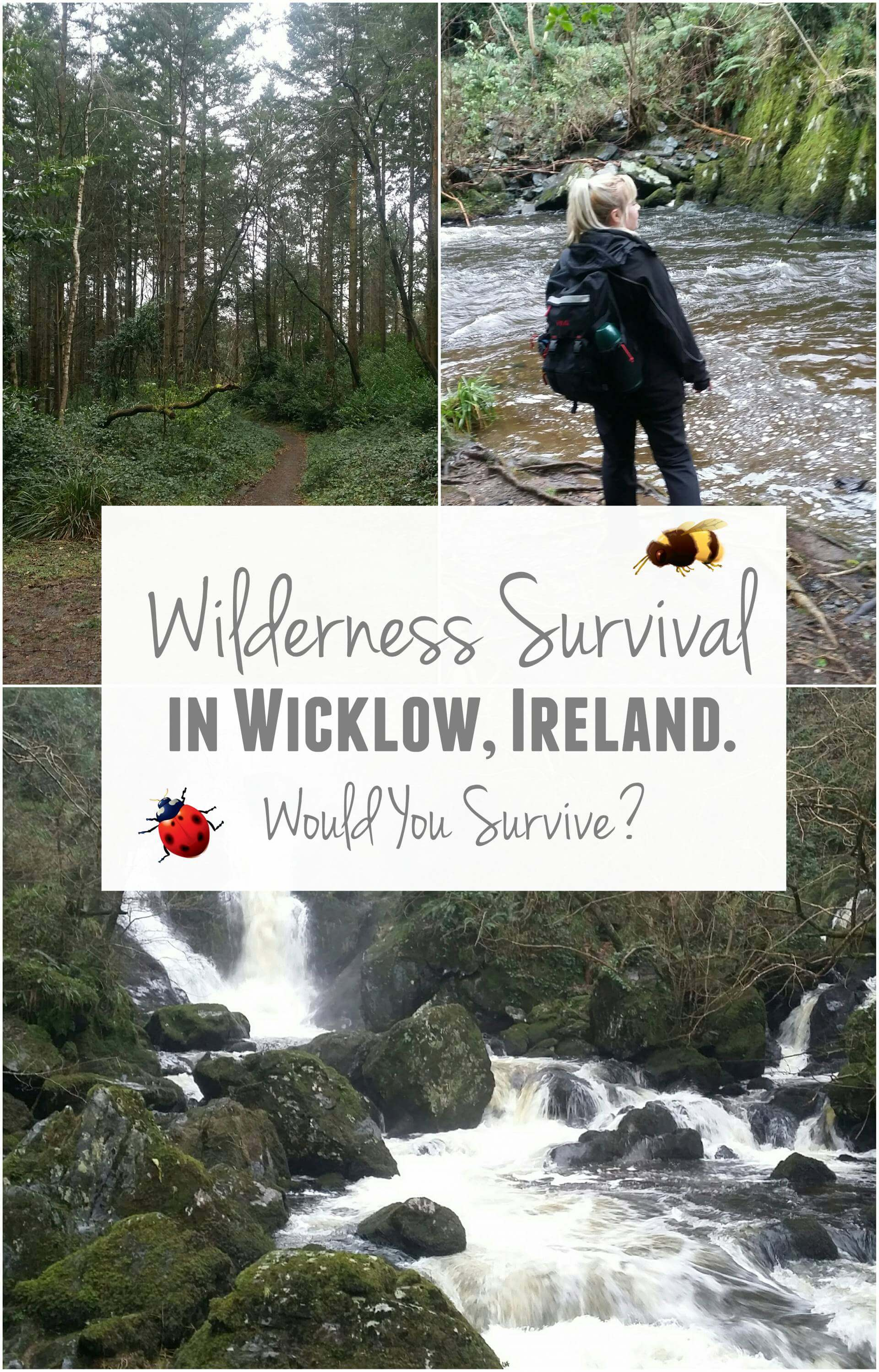 the 5th wave movie survival training reland