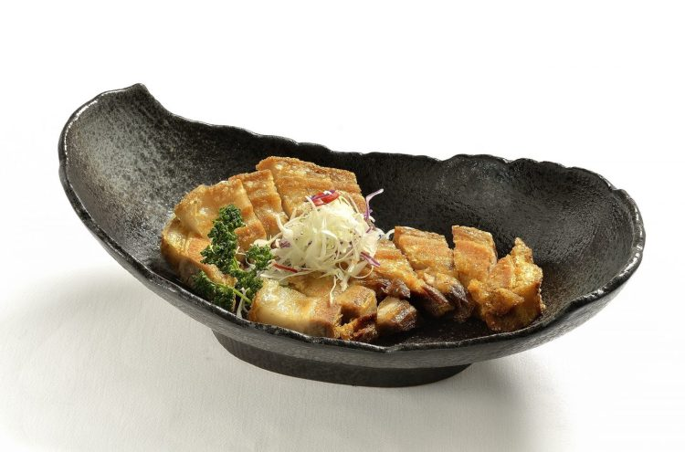 filipino food lechon where is tara