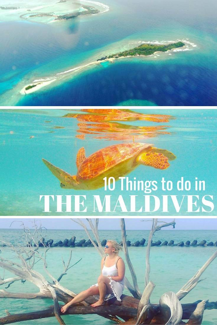 things to do in the maldives where is tara povey top irish travel blog