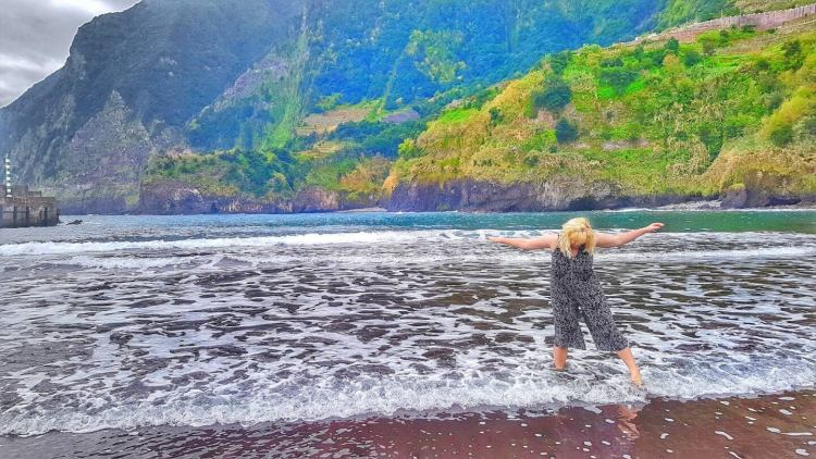 things to do in Maderia driving in Madeira where is tara povey top irish travel blog