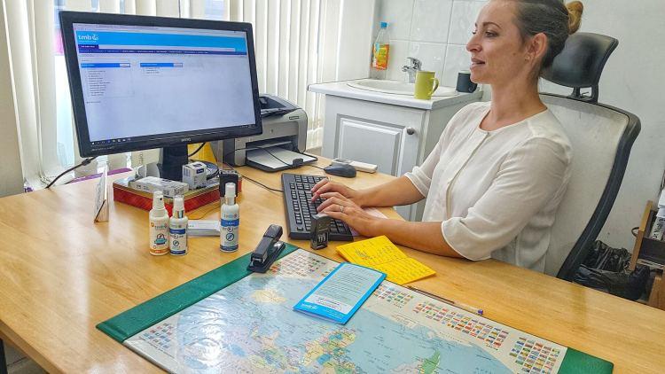 travel vaccinations in ireland tropical medical bureau ireland where is tara povey top irish travel blog